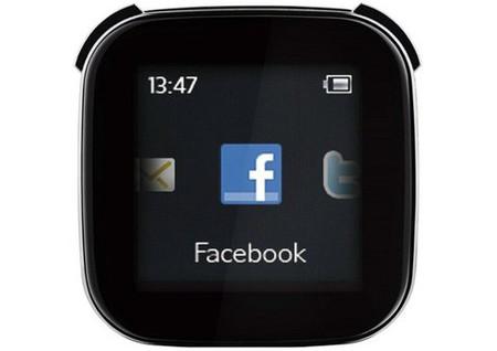Đồng hồ Bluetooth Sony LiveView (750.000 đồng) 1