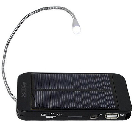 Bộ sạc pin di động XTG Solar Charger (580.000 đồng) 1