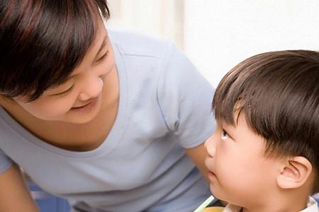 """Nói """"không"""" sao cho trẻ tâm phục khẩu phục"""