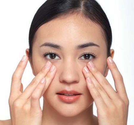 Bí quyết giúp đôi mắt hết thâm quầng 5