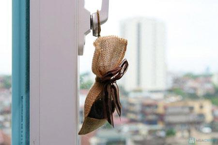 Bí quyết đánh tan mùi hôi trong ngôi nhà bạn - Nội Trợ - Mẹo vặt nấu ăn | Mẹo vặt nhà bếp - Mẹo vặt trong gia đình