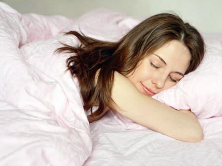 Ngủ mơ ảnh hưởng tới sức khỏe.