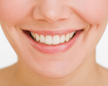 Hàm răng chắc khỏe