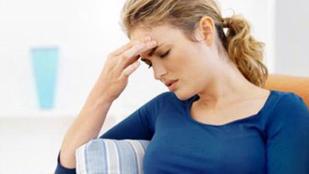 Suy nhược cơ thể khiến bạn mệt mỏi, chóng mặt, mất ngủ...