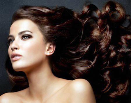 Chăm sóc cho mái tóc mỏng - Làm Đẹp - Chăm sóc tóc - Mẹo vặt làm đẹp