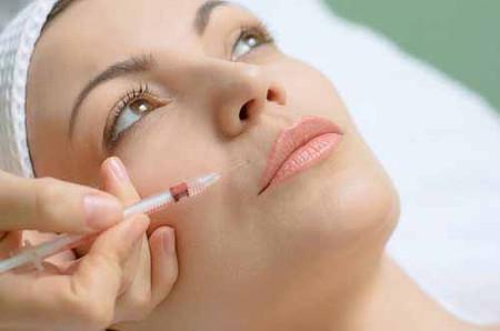 Tiêm trắng da có thực sự mang lại hiệu quả? 1