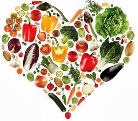Thực phẩm mạnh mẽ nhất để tránh xa bệnh tim mạch là rau xanh.