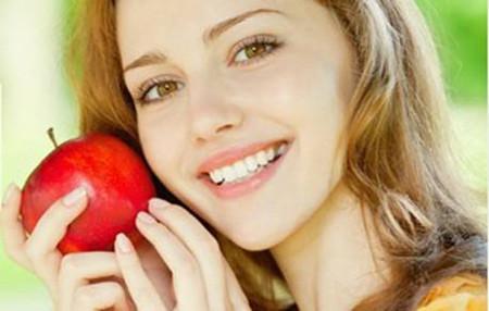 Làm đẹp hoàn hảo với dấm táo - Làm Đẹp - Bí quyết làm đẹp - Cách làm đẹp - Làm đẹp da