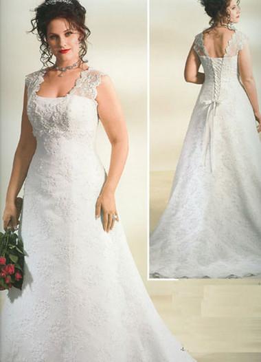 Với những cô dâu có đôi vai rộng: 1
