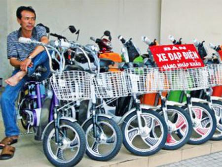 Do giá xăng tăng, xe đạp điện sẽ là giải pháp?