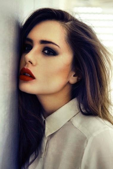 Bí quyết giúp chọn son môi phù hợp - Làm Đẹp - Bí quyết làm đẹp - Trang điểm | Cách trang điểm