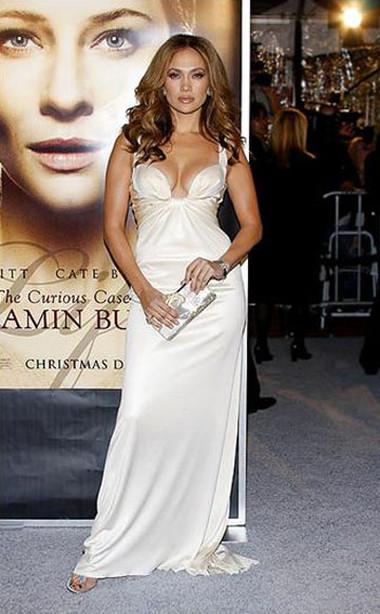 2. Jennifer Lopez 1