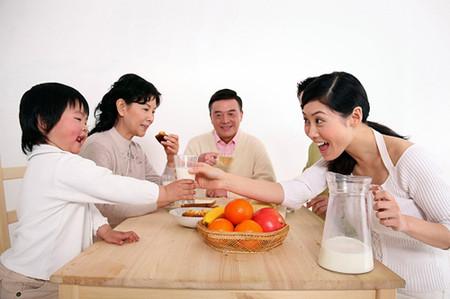 Hãy chuẩn bị một bữa sáng phù hợp để đảm bảo sức khỏe.