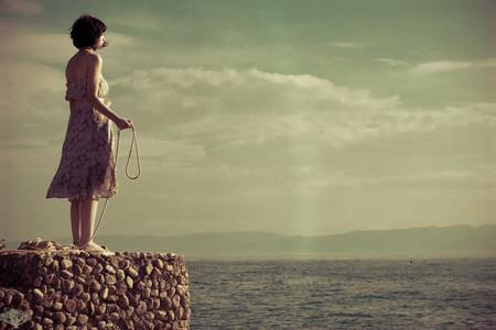 Tôi vẫn sống một cuộc sống vô vọng, cô đơn giữa bao người