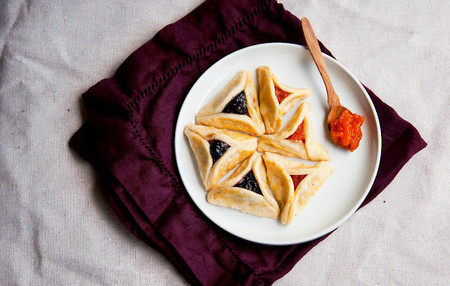 Đơn giản, dễ làm bánh quy bơ nhân mứt ngon tuyệt - Nội Trợ - Khéo tay hay làm - Món ngon mỗi ngày
