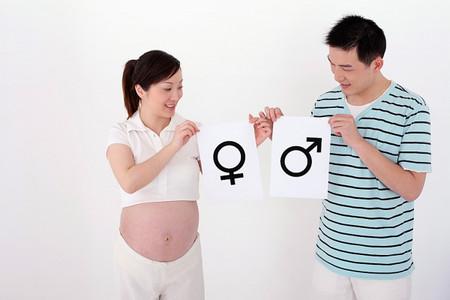 Mong muốn sinh được con trai sẽ dễ dàng đạt được hơn là mong muốn có được một cô con gái