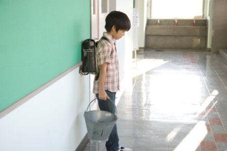 Những vấn đề về tâm lý thường xảy ra khi trẻ bước vào môi trường mới