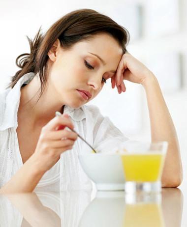 Để nhanh chóng hồi phục sức khỏe, bạn cần có chế độ ăn uống hợp lý.