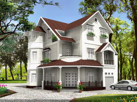 Hãy làm chủ ngôi nhà mơ ước của mình từ giai đoạn đặt nền móng.