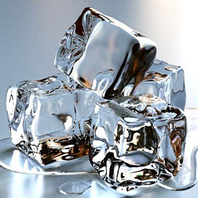 Đá lạnh 1