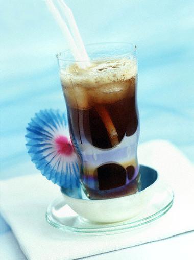 Nước ngọt có ga mang đến cho cơ thể bạn nhiều điều không tốt.