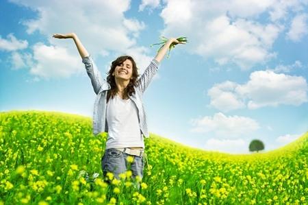 Hãy xua tan đi những căng thẳng mệt mỏi hàng ngày.