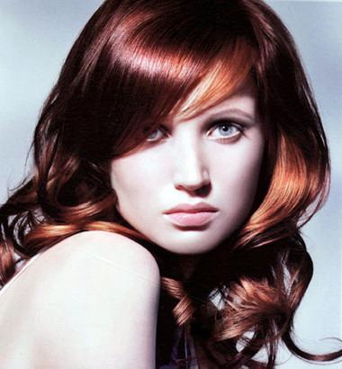 Bí quyết chọn màu tóc hoàn hảo cho bạn - Làm Đẹp - Bí quyết làm đẹp - Làm đẹp tóc