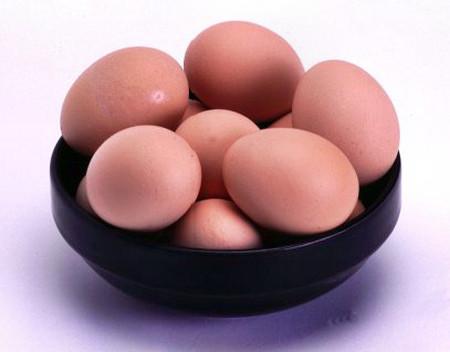 Trứng rất tốt cho sức khỏe khi ăn đúng và đủ.
