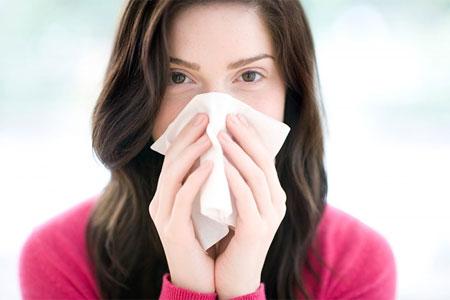 Viêm mũi dị ứng gây ra rất nhiều phiền toái, ảnh hưởng nhiều đến sức khoẻ của người bệnh.