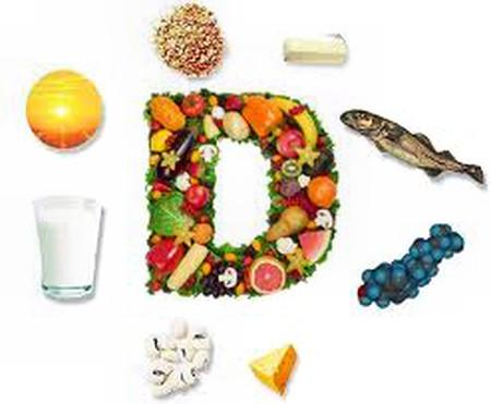 Hãy bổ sung vitamin D cần thiết cho cơ thể.
