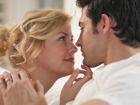 Thêm giai điệu lãng mạn vào trong đời sống tình dục cùng với chàng.