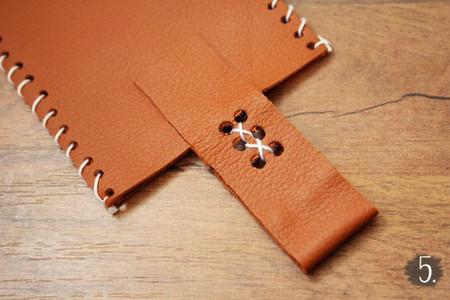 Phong cách Bohemian trên vỏ bao điện thoại - Nội Trợ - Khéo tay hay làm - Nữ công gia chánh