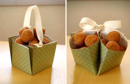 Hai cách gấp hộp đựng đồ cực nhanh và dễ 1