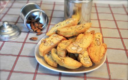 Bánh quy hạnh nhân Cantucci từ nước Ý ngon tuyệt - Nội Trợ - Các món ăn ngon - Khéo tay hay làm