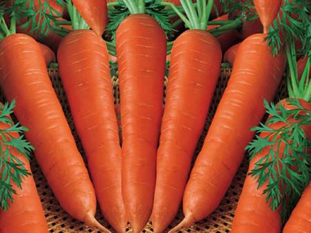 2. Mặt nạ cà rốt, trứng gà 1