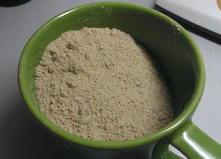 3. Mặt nạ cám gạo 1