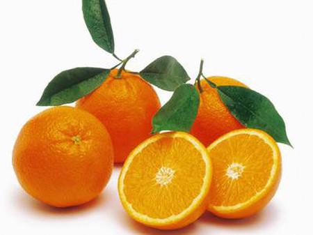 Hãy bổ sung cam trong thực đơn hàng ngày.