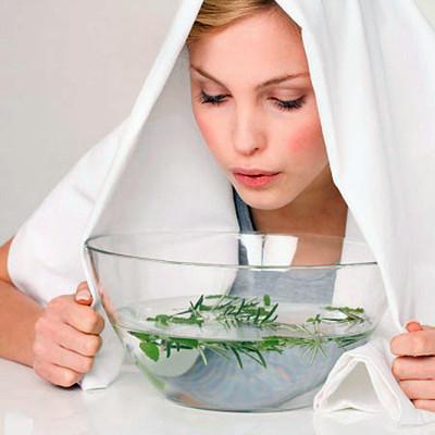 Điều trị cảm lạnh và cảm cúm mùa thu đông.