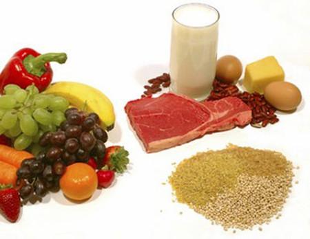 Ăn gì giúp xương gãy nhanh liền? 1
