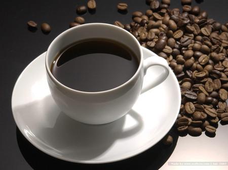 Uống nhiều cà phê có nguy cơ giảm thị lực.