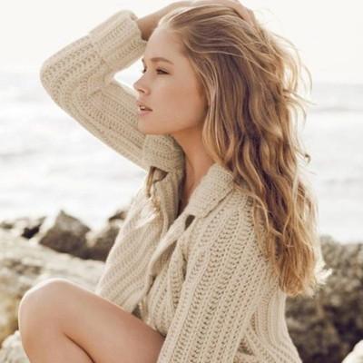 3. Dưỡng tóc thường xuyên 1