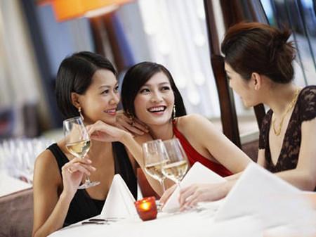 Gái ế có cái hạnh phúc hơn những cô gái có chồng là họ được tự do.