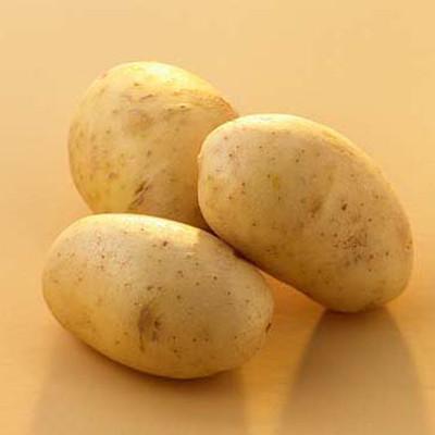 Cách 2: Mặt nạ khoai tây, mật ong 1