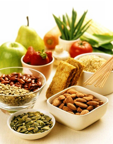 Thực phẩm giúp tinh thần thư thái hơn.