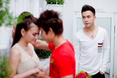 """Nam không thể tha thứ cho lần """"say nắng"""" tiếp theo này của Linh."""