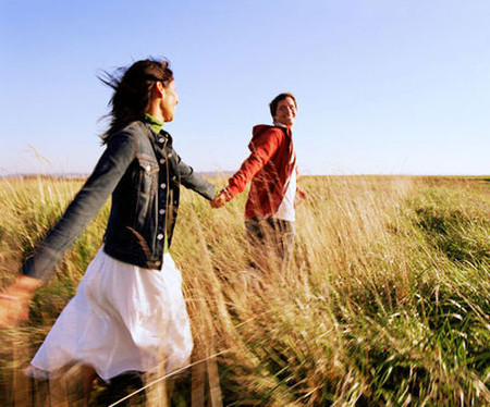 Luôn dành cho nhau những giây phút hạnh phút và thoải mái.