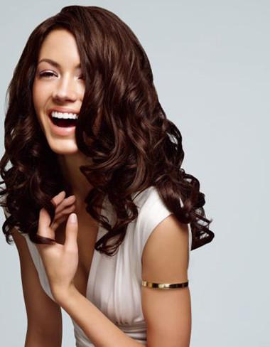 8. Để tóc khô tự nhiên 1