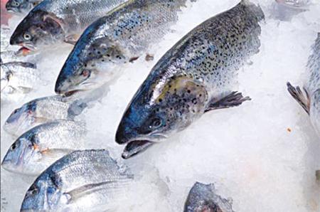 Thực phẩm đông lạnh không cần sử dụng chất bảo quản.