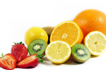 Hãy bổ sung lượng vitamin C cần thiết cho cơ thể.