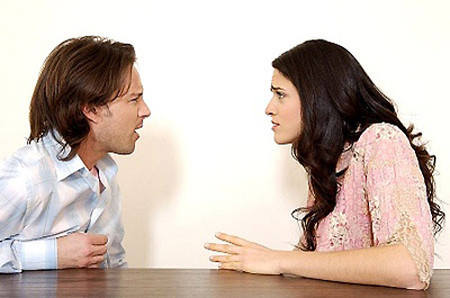 Có nên tha thứ cho chồng hay nên ly hôn? 1